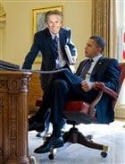 Busey Obama
