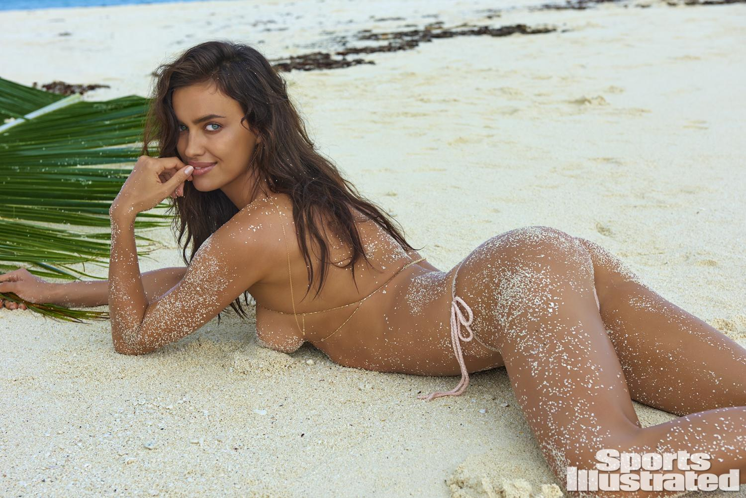 Sports illustrated swimsuit challenge takes internet by storm