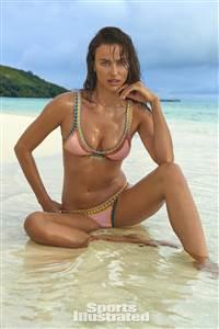 Irina Shayk