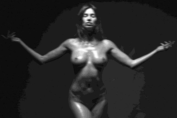 Hot dutch porn star