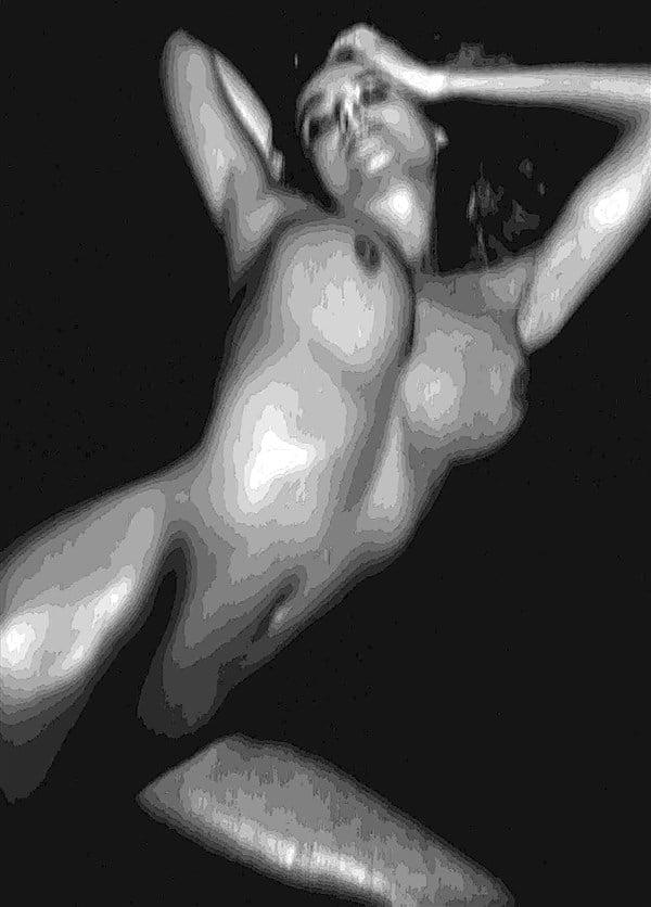 Marci kitten scott nude