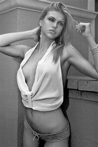 Shakira hot ass naked
