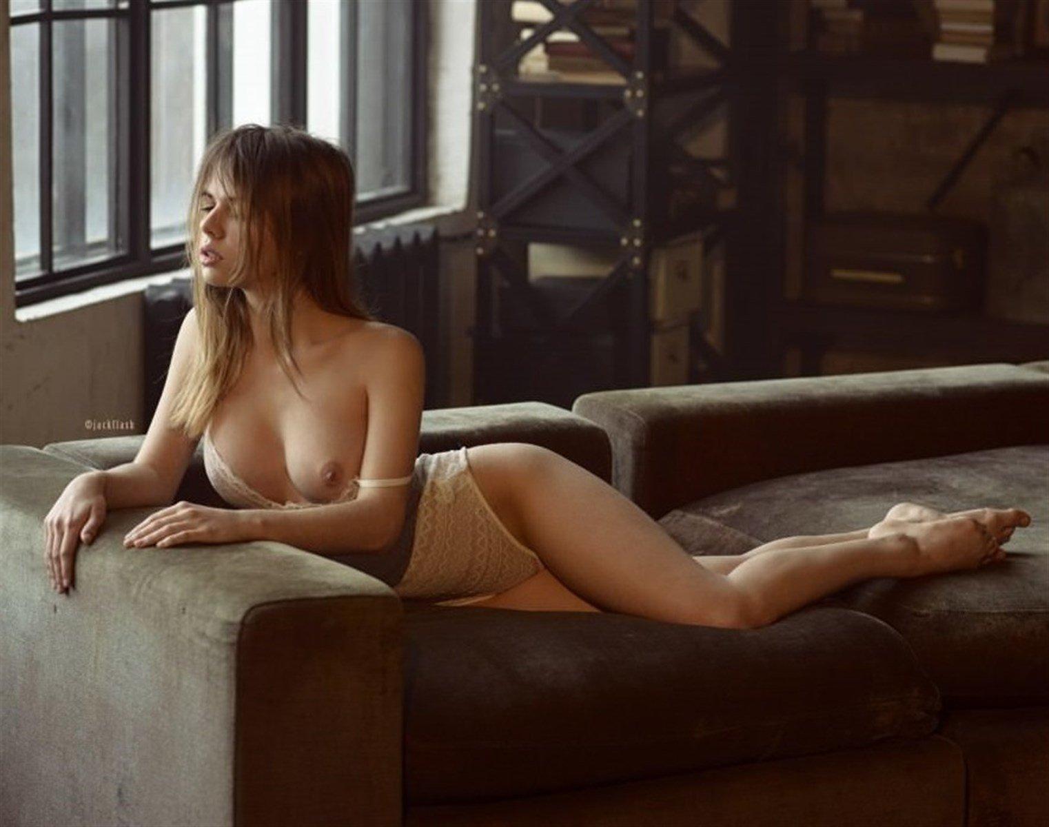 Alexandra Smelova Nude Photos Collection