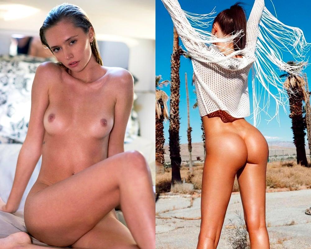Alexis Bumgarner Nude Ultimate Compilation