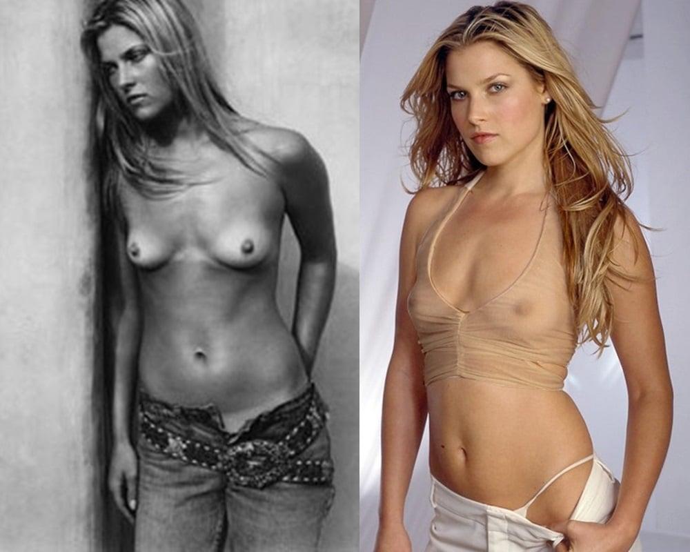 Nude photos of ali larter