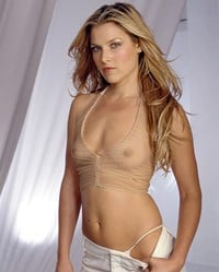 Ali larter nude naked topless sex