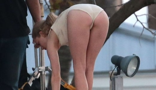 Amanda Seyfried ass