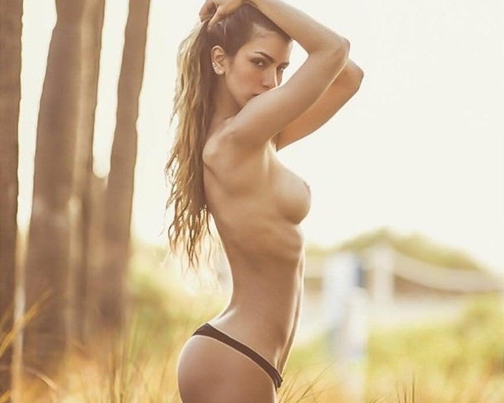 Anllela Sagra Nudes