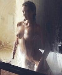Anna nackt Wolf Hot !