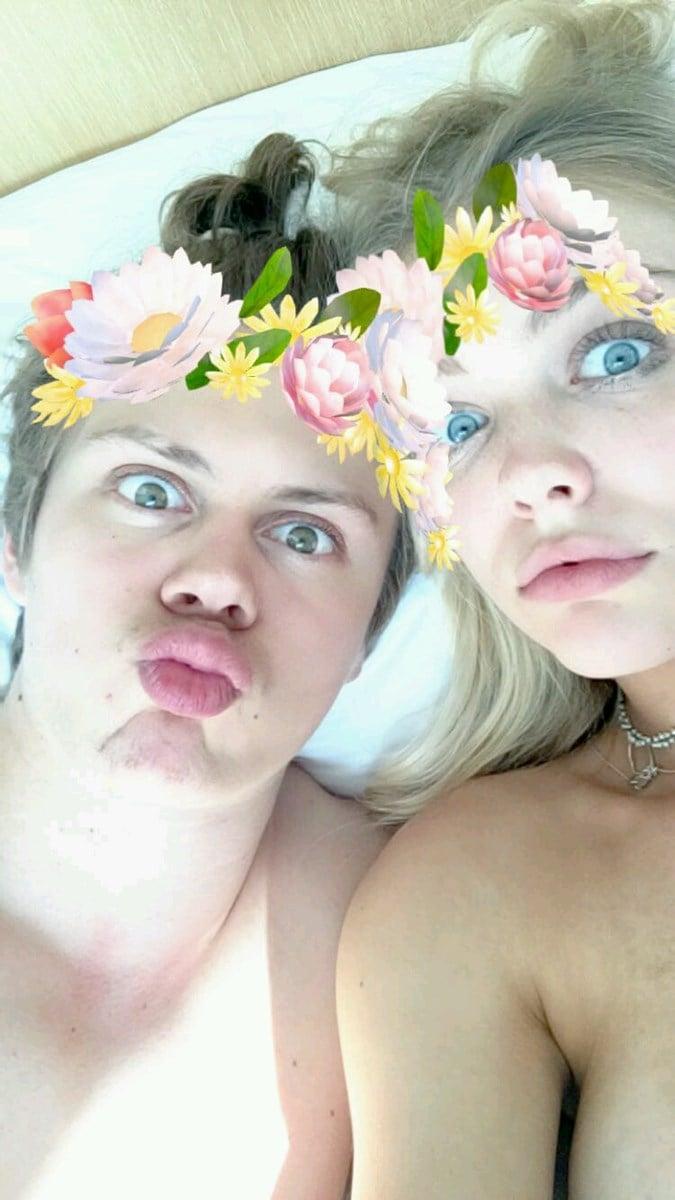 Annika Boron Nude Photos Leaked
