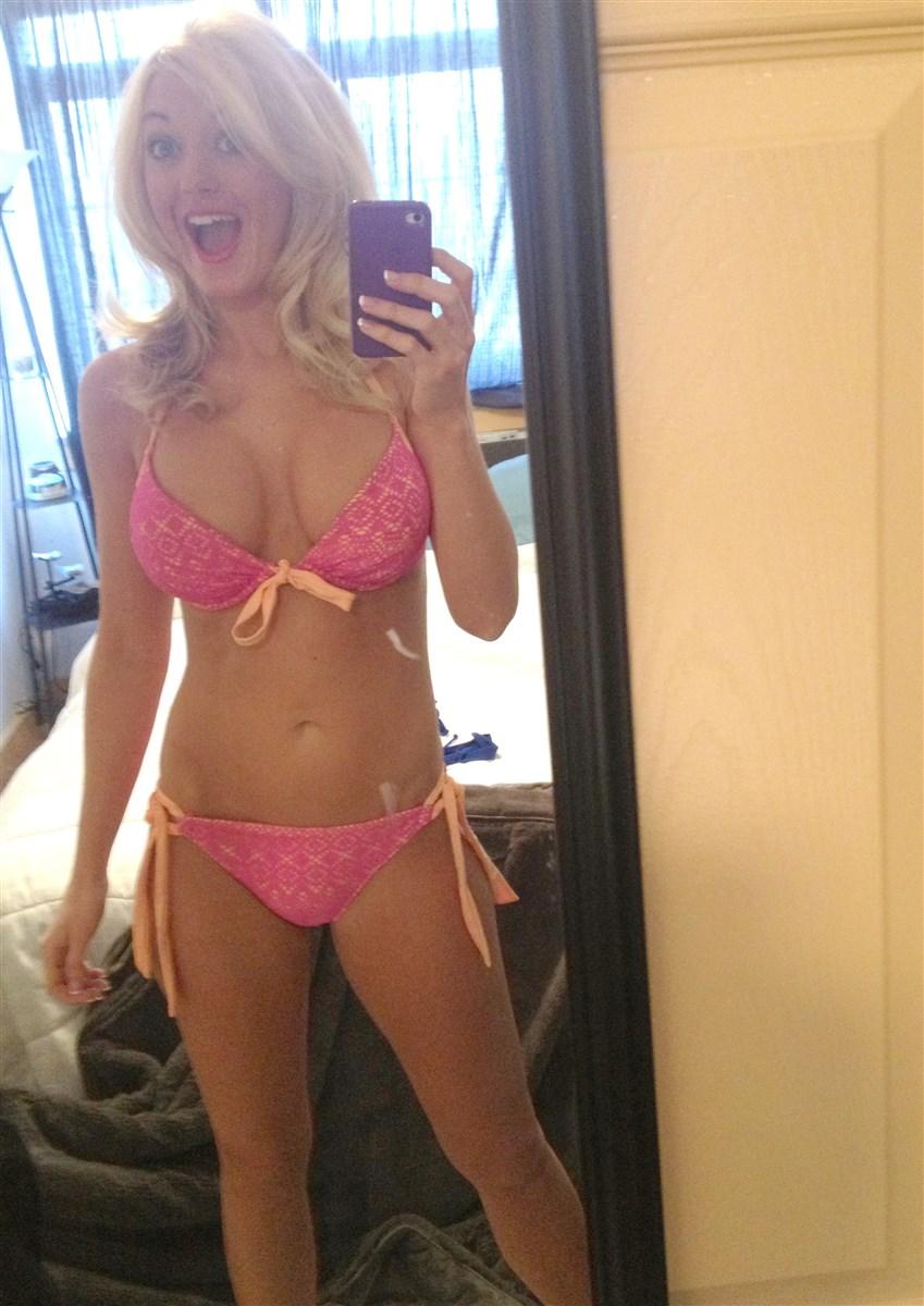 Ashley Blankenship Nude Photos Leaked
