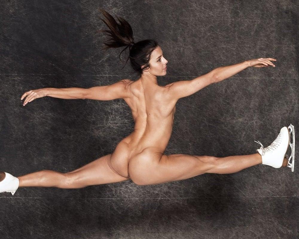 Us Olympic Figure Skater Ashley Wagner Nude Photos-9348