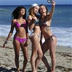 Bella Thorne Teen Bikini Beach House Pics