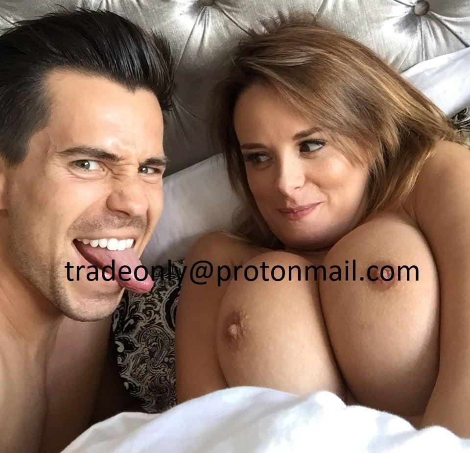 Rhian Sugden nude leak