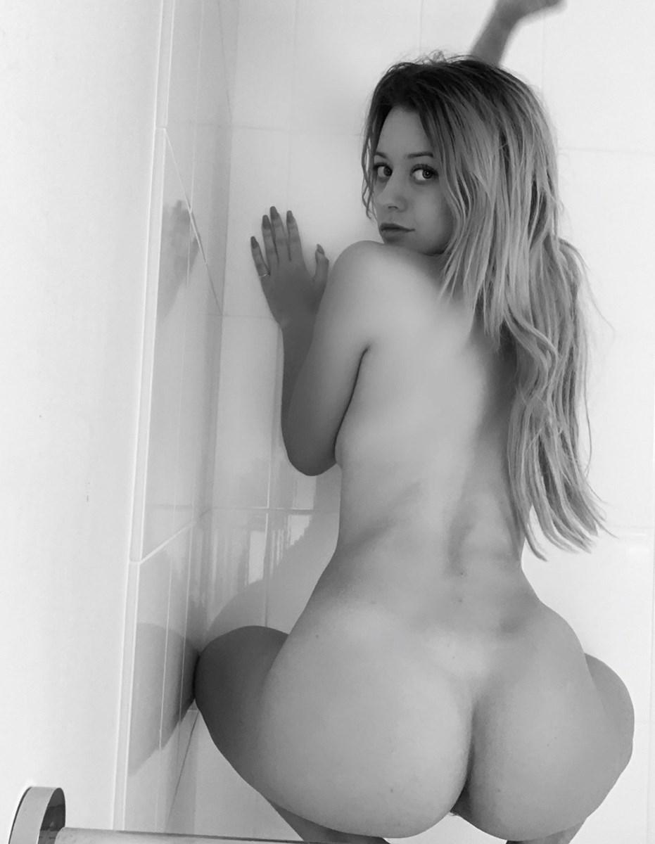 Bree Louise Nude TikTok Compilation