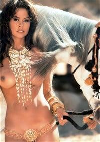 Topless Brooke Hogan Naked Shower Scenes