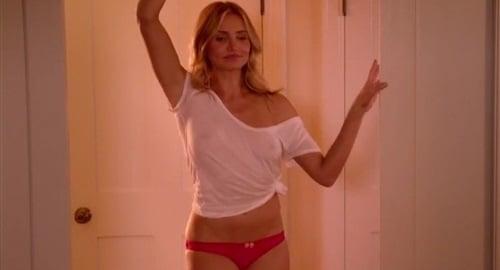 Josie maran naked gag report