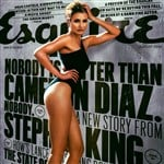 Cameron Diaz Attempts Being Sexy In Esquire