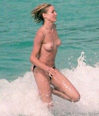 For cameron diaz nude