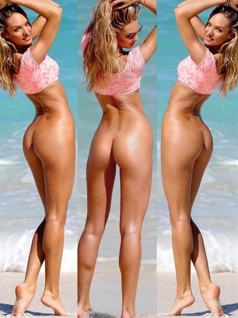 Izabel goulart, brazilian model, flaunts perfect butt