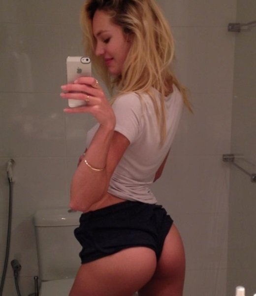 Candice swanepoel leaked nude