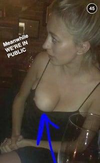 Caroline Vreeland Nude Photos And Video Leaked