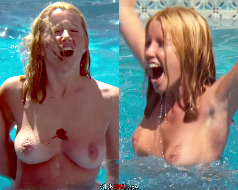 Top 15 Celeb Nude Scenes From 1970-1975