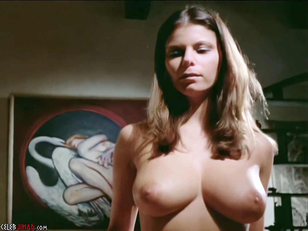 Top 10 Celeb Nude Scenes From 1976-1980