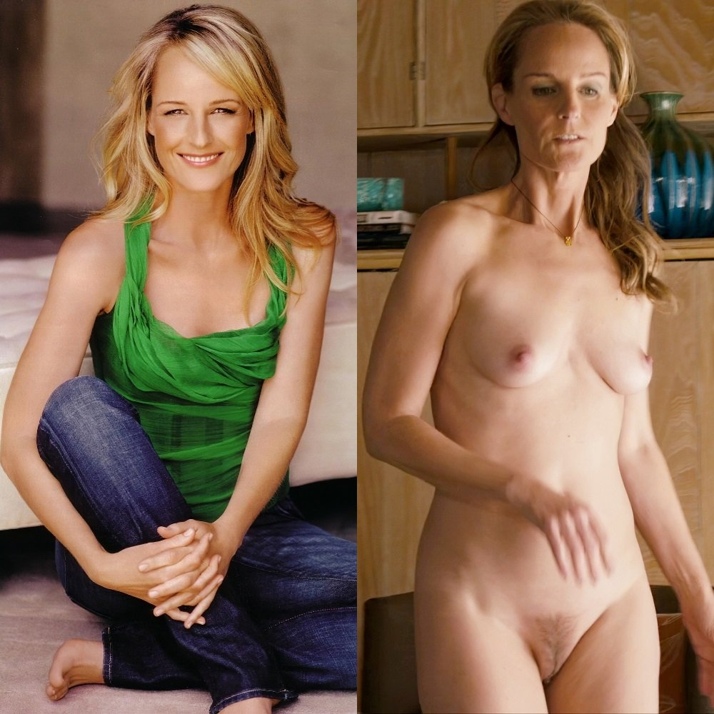 Opinion Helen Hunt Nude Pics Have Faced