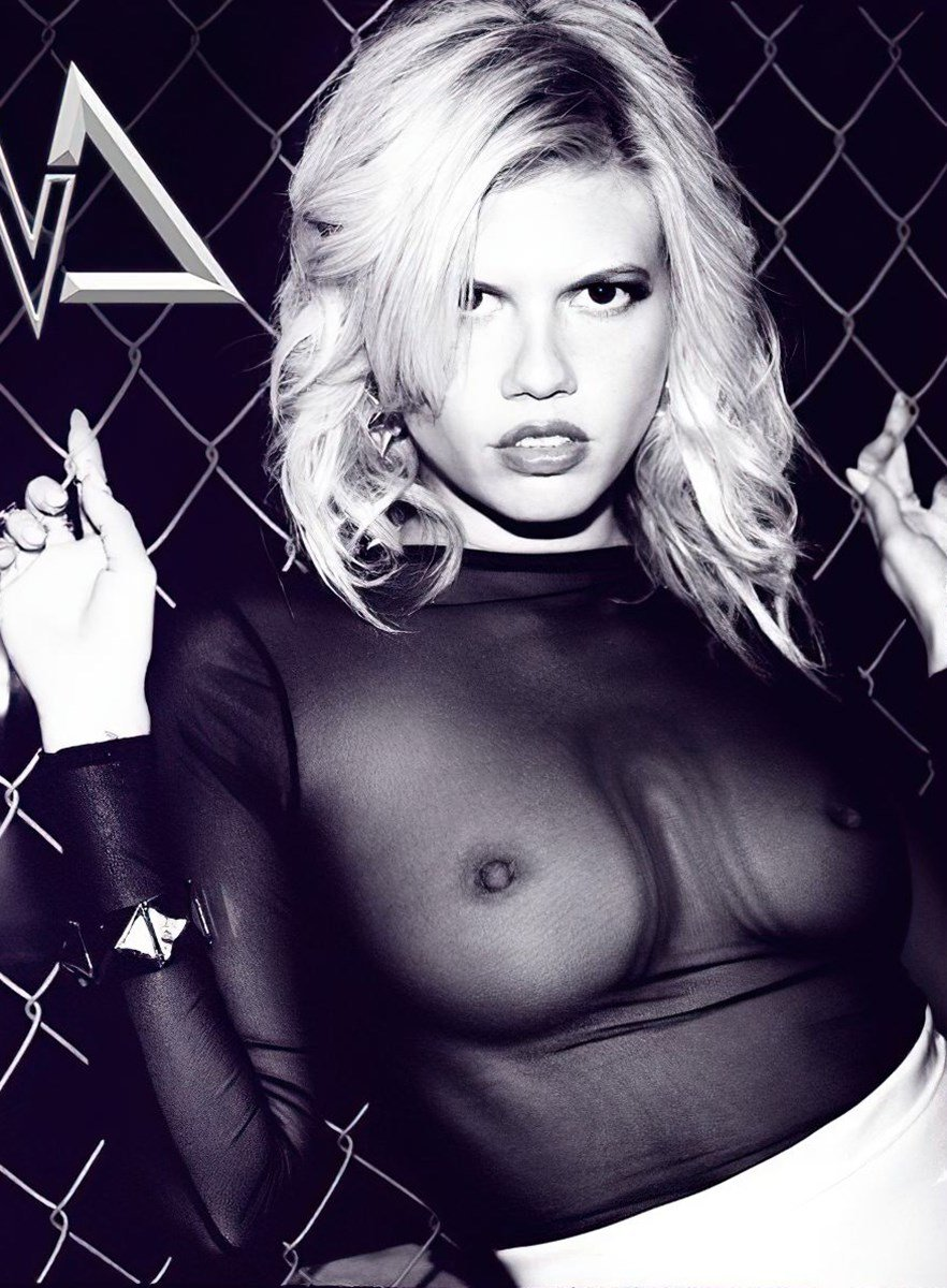 Chelsea Chanel West Coast Dudley