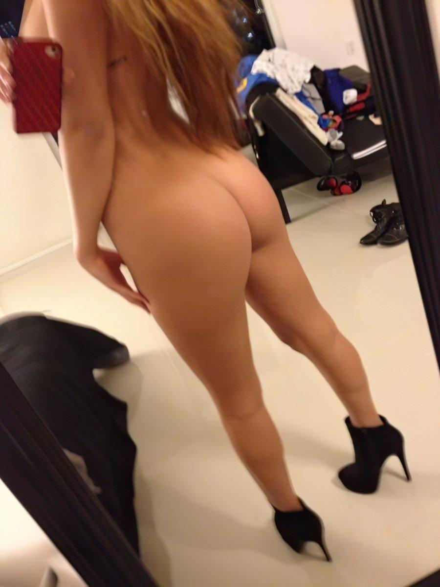 Chantel Jeffries More Nude Selfies Released