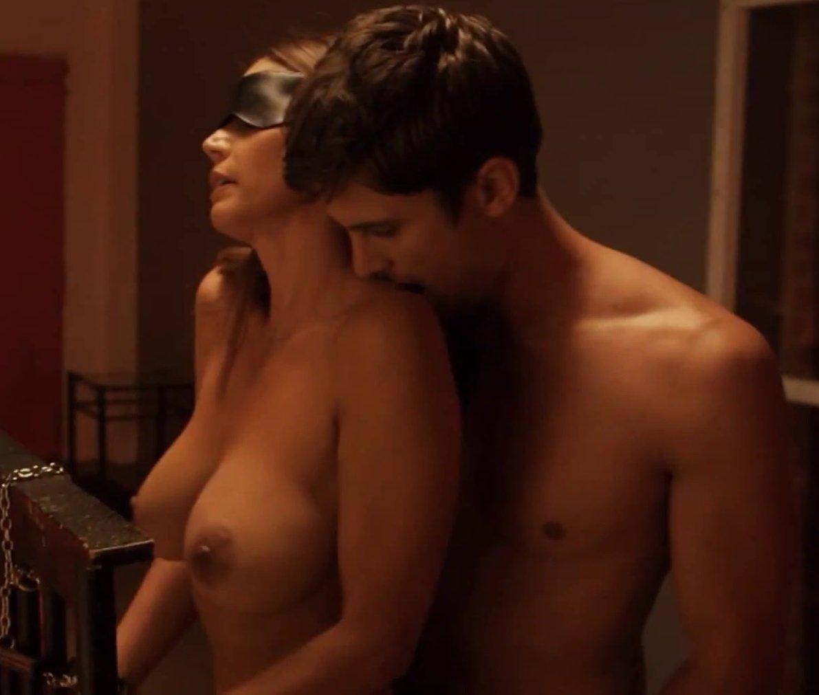 Helen mirren nude huge boobs in hot image scene