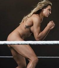pics nude flair Charlotte leaked