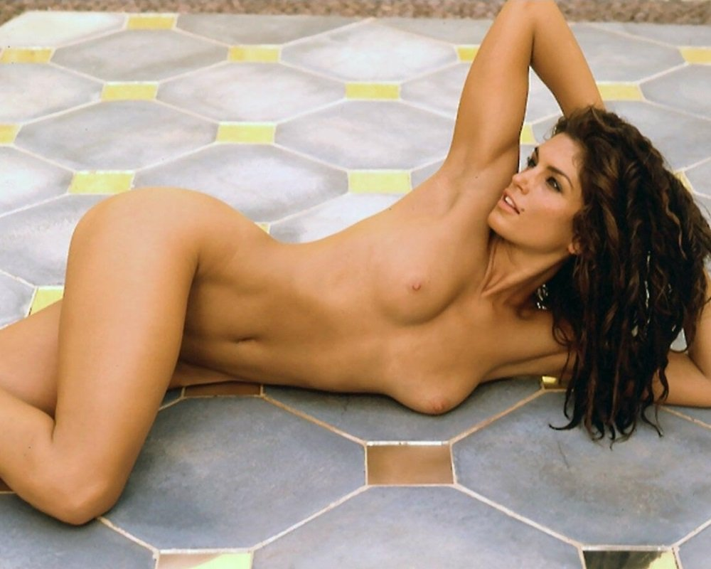 Cindy Crawford Ultimate Nude Compilation