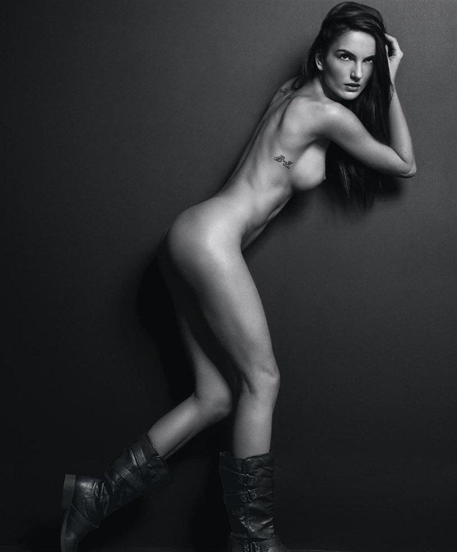 Cinthia Moura Nude Pics, Page