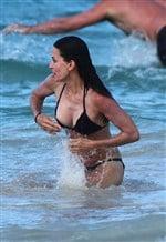 Nude Images Leg pantie upskirt woman