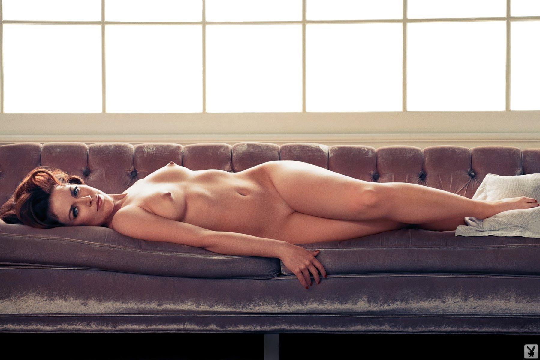 Crista Flanagan Nude