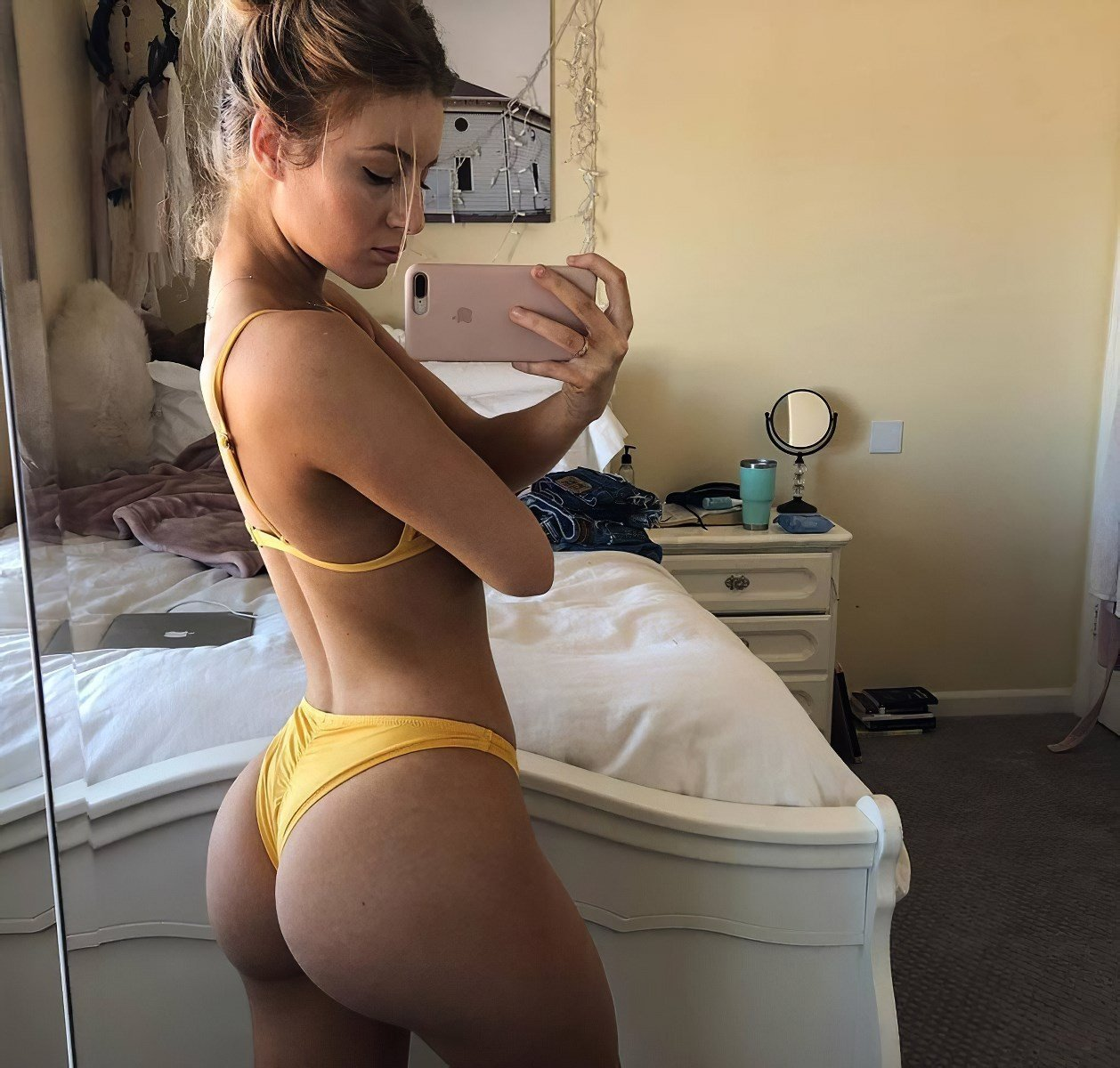 Daisy Keech Tits And Ass Compilation