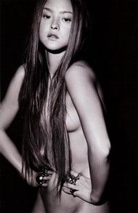 Nude pics of katie price