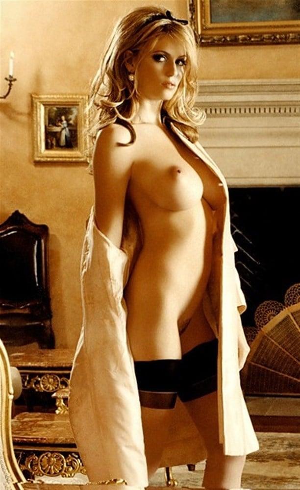 Every Nude Photo Of Diora Baird