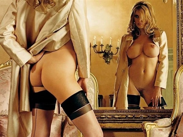 Diora Baird Nude Photos Collection