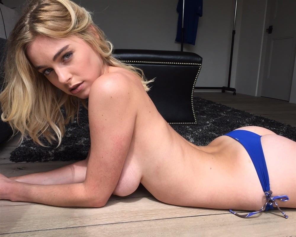 Elizabeth Turner Nearly Nude Photos Leaked