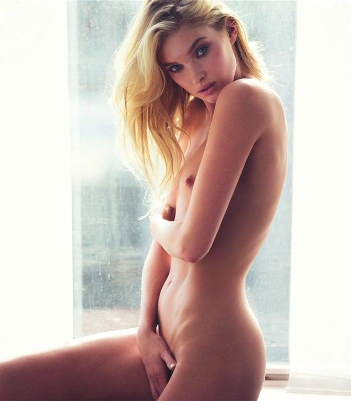 Idea Bravo, Elsa hosk topless apologise