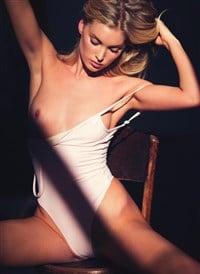 Elsa Hosk nude Lui