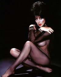 Elvira Porn