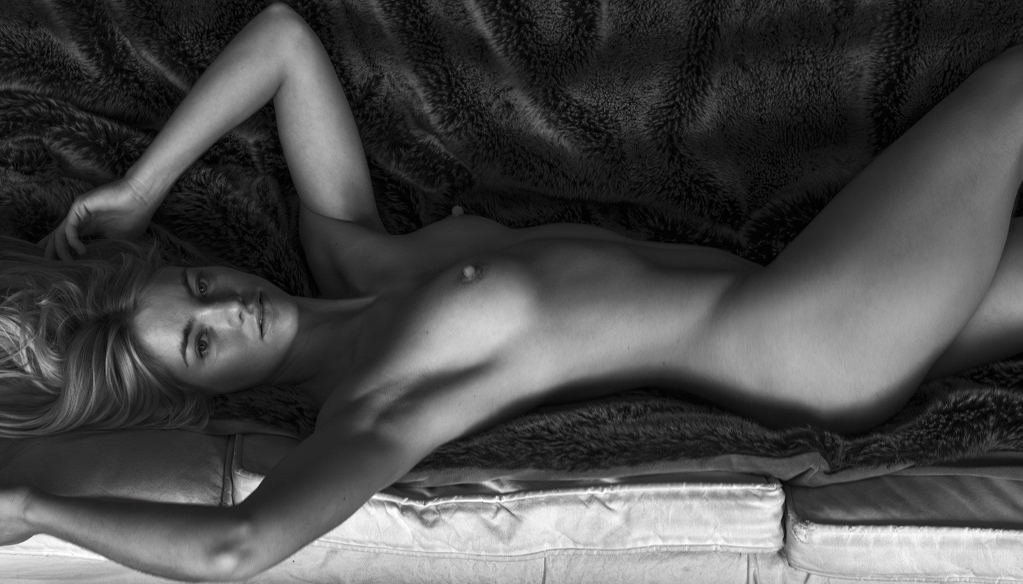 Dreyahh nude