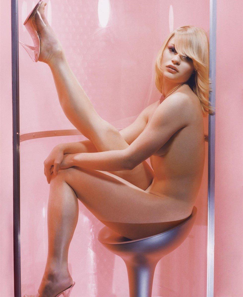 Emilie de Ravin Nude Leak Preview