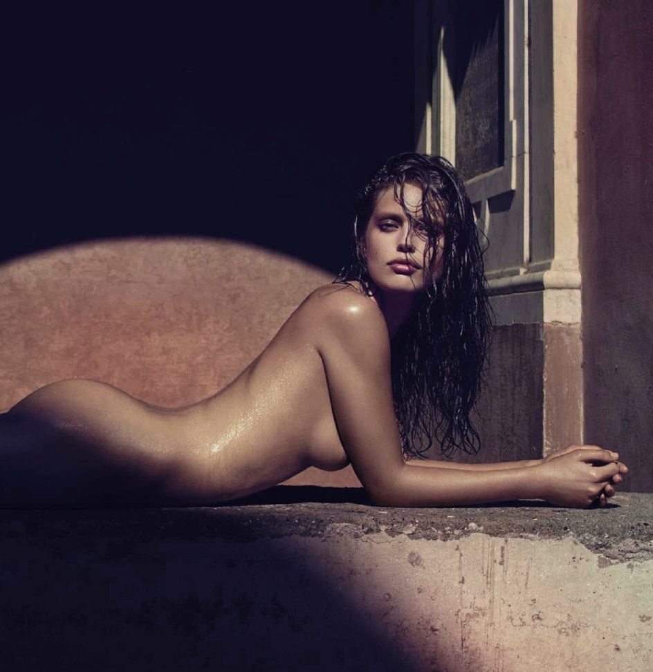 Gigi hadid, erin heatherton, emily didonato nude