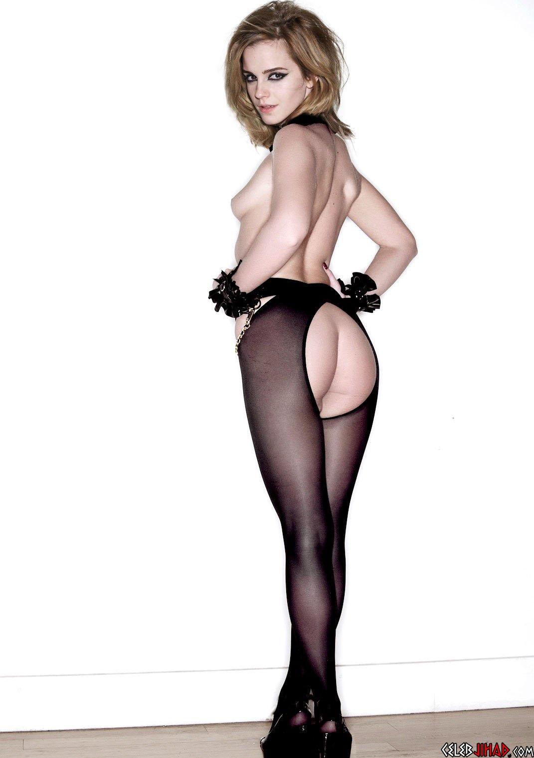 Emma Watson Naked Images