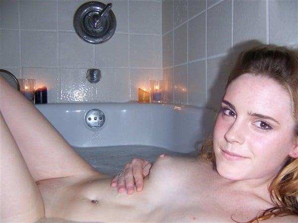 Emma watson leaked nudes